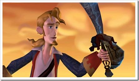 Tales of Monkey Island - screenshot