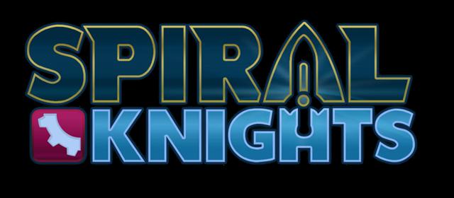 Spiral Knights - logo