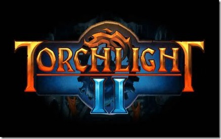 Torchlight II - logo